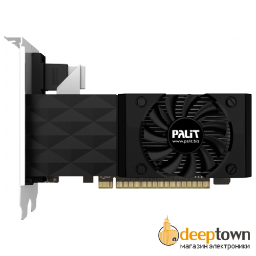 Видеокарта PALIT nVidia GeForce GT640 (1GB DDR5, 64bit, NE5T6400HD06-2081F)