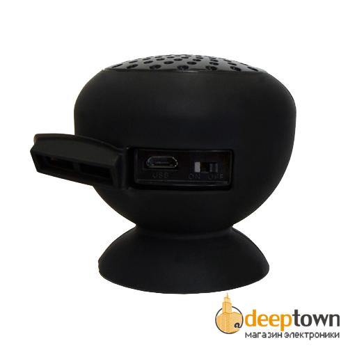 Акустическая система 1.0 CBR Echo (чёрная)