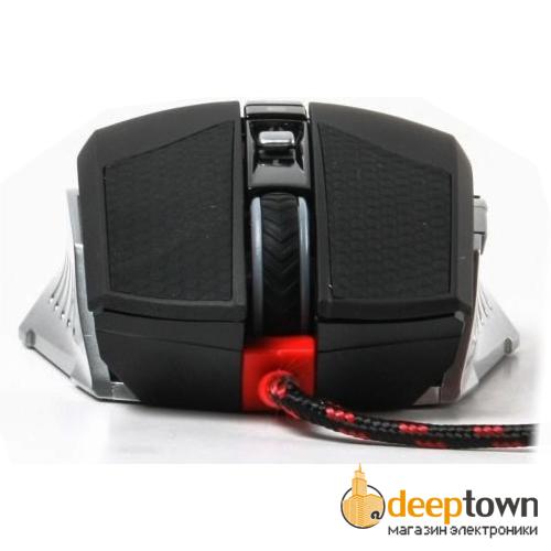 Мышь USB A4TECH bloody TERMINATOR T50 (чёрная)