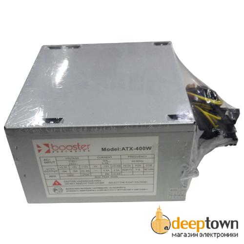 Блок питания Winard ATX-500WA 500Вт