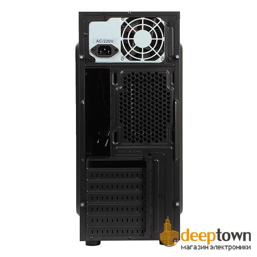 Корпус Sunpro DIOS I 450Вт (ATX, чёрный)