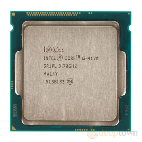 Процессор intel Core i3-4170 tray (Socket:LGA1150, 3.70GHz, Haswell, 3MB)
