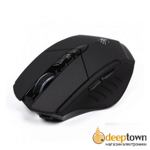 Мышь USB A4TECH Bloody R7 (чёрная)