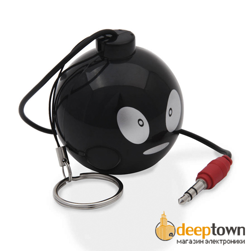 Портативная акустическая система TG 527, black