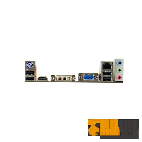 Материнская плата BIOSTAR H55 HD (Socket:LGA1156, mATX)