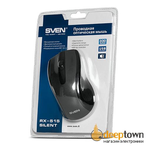 Мышь USB Defender Shock GM-110L Проводная игровая 6кнопок,800-3200dpi
