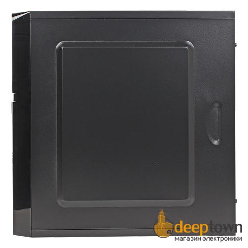 Корпус Sunpro VISTA IV 450Вт (mATX, чёрный)