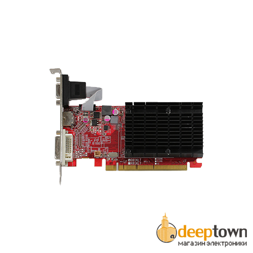 Видеокарта PowerColor ATI Radeon AX8350 2GBK3-SHE (2GB GDDR3, 64 bit)