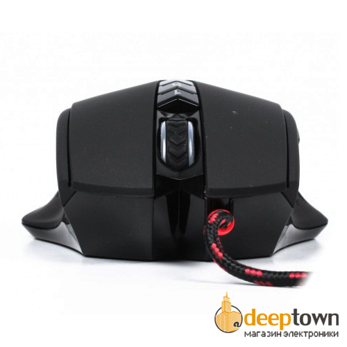 Мышь USB A4TECH Bloody V8M (чёрная)