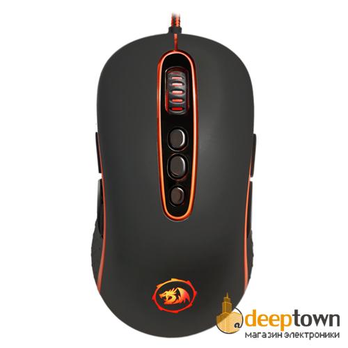 Мышь USB REDRAGON PHOENIX M702 (чёрная)