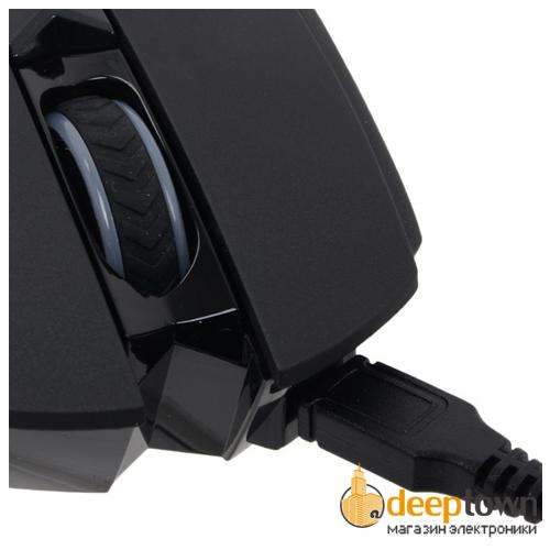 Мышь беспроводная USB A4TECH bloody R8-1 (чёрная)
