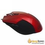 Мышь USB CBR CM 378 (красная)