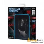 Мышь USB smartbuy RUSH 703 SBM-703G-K (чёрная)