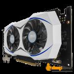 Видеокарта ASUS nVidia GeForce GTX 950 (2GB GDDR5, 128bit , GTX950-2G)