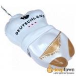 Мышь USB CBR MF 500 Body Deutschland