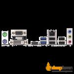 Материнская плата ASRock FM2A78M-HD+ (Socket:FM2+, mATX, FM2A78M-HD+/M/ASRK)