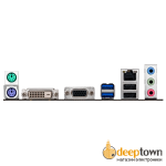 Материнская плата ASUS H81M-K (Socket:LGA1150, mATX)