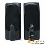 Акустическая система 2.0 smartbuy DWARVEN HORN SBA-2000 (серая)