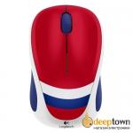 Мышь USB Logitech m235 Russia (910-004033)