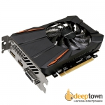 Видеокарта GIGABYTE AMD Radeon RX560 OC 2G (2GB GDDR5, 128bit, GV-RX560OC-2GD)