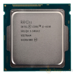Процессор intel Core i5-4690 tray (Socket:LGA1150, 3.50GHz, 6MB)