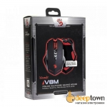 Мышь USB A4TECH Bloody V8M (чёрная)