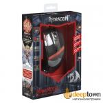 Мышь USB REDRAGON Mammoth Art.70242 (чёрная)