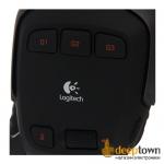 Гарнитура logitech G35 981-000549 (чёрная)