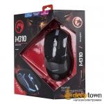Мышь USB MARVO Scorpion M310 (чёрная)