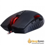 Мышь USB A4TECH Bloody V2MA (чёрная)