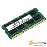 Оперативная память SO-DIMM DDR3 hynix 4GB 1600MHz (HYS16D34G)