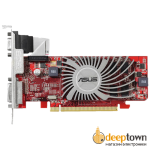 Видеокарта ASUS AMD Radeon HD6450 (1GB GDDR3, 64 bit, HD6450-SL-1GD3-BRK)
