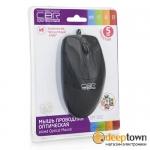 Мышь USB CBR CM 302 (чёрная)