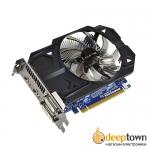 Видеокарта GIGABYTE nVidia GeForce GT750 (1GB GDDR5, 128bit, GV-N750OC-1GI)