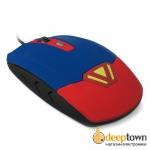 Мышь USB CBR CM 833 Superman