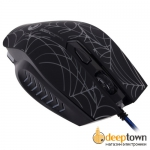 Мышь USB MARVO Scorpion M306 (чёрная)