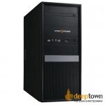 Корпус LogicPower 0001 400Вт (ATX, чёрный)