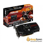 Видеокарта ASUS ATI Radeon HD7770 (1GB GDDR5, 128bit, HD7770-DG-1GD5)