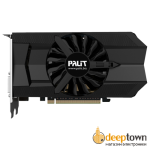 Видеокарта GAINWARD nVidia GeForce GTX660 (2GB GDDR5, 192bit, NE5X66001049-1060F)
