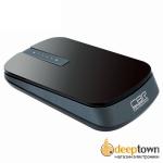Мышь беспроводная USB CBR CM 750 (чёрная)