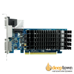 Видеокарта ASUS nVidia GeForce GT210 (1GB GDDR3, 32bit, 210-SL-TC1GD3-L)