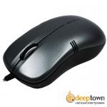 Мышь USB A4TECH OP-560NU (чёрная)