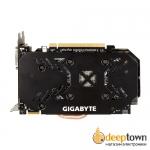 Видеокарта GIGABYTE AMD Radeon R7 370 (2GB GDDR5, 256bit, GV-R737WF2OC-2GD)