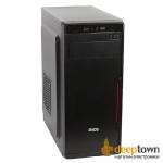 Корпус Sunpro DIOS II 450Вт (ATX, черный)