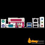 Материнская плата GIGABYTE P61A-D3 (Socket:LGA1155, ATX)