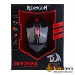 Мышь USB REDRAGON Centrophorus M601