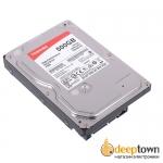 "Жесткий диск 3.5"" TOSHIBA 500GB P300 HDWD105UZSVA (7200rpm, 64MB, SATA)"