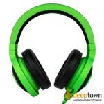 Гарнитура razer KRAKEN pro RZ04-00870100-R3M1 (зелёная)