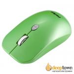 Мышь беспроводная perfeo PF-335-GN (зелёная)