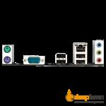 Материнская плата GIGABYTE GA-P61-S3 (Socket:LGA1155, ATX)